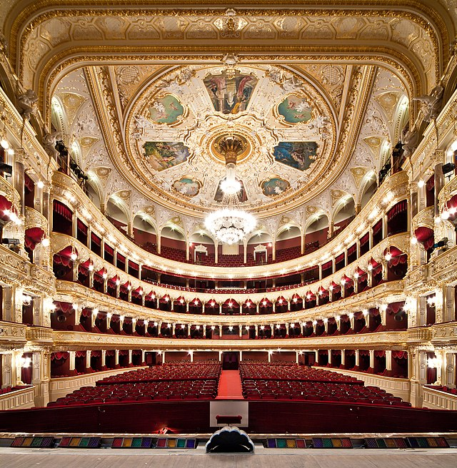 Театр. Одесский