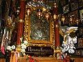 Тернопільська чудотворна ікона Божої Матері у церкві Різдва Христового.jpg