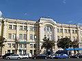 Україна, Харків, пл. Конституції, 26 фото 2.JPG