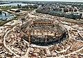 Футбольный стадион на 45000 зрителей - panoramio.jpg