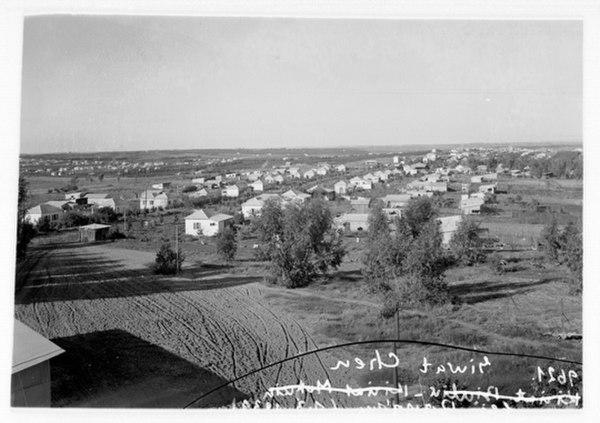 מושב גבעת חן 1939 גנזך המדינה