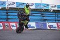 قهرمان موتور استانت ایران و آسیا، سامان قنبری اهل دزفول Motorcycle Champion of Stanat Saman Ghanbari 09.jpg