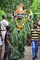 കുമ്മാട്ടി Kummattikali 2011 DSC 2762.JPG