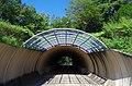 かざこし子どもの森公園 風のトンネル 2014.9.09 - panoramio.jpg