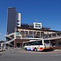 三日市町駅前 2013.2.10 - panoramio (2).jpg