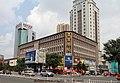 东拓大楼旧址(东洋拓殖株式会社新京支店 Hsinking branch of Oriental Development Company) - panoramio.jpg