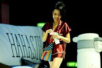 Cheuk Wan-chi - One Night Stand 2013