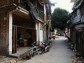 即将拆迁的老楼 - Old Houses to Be Torn Down - 2014.10 - panoramio.jpg