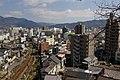 呉市大蔵神社参道より - panoramio.jpg