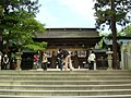 大山祇神社 Oyamazumi Shrine - panoramio (4).jpg