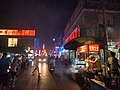 岸上乡夜景 - Anshang Township at Night - 2011.08 - panoramio.jpg
