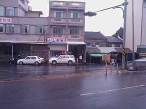 Budai, Chiayi - Budai Township