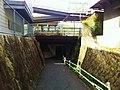 広駅横断地下道 - panoramio.jpg