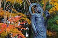 延命寺の悲母観音像 河内長野市神ガ丘 2014.11.27 - panoramio.jpg
