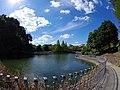 明治池公園 Meiji-ike kōen 2013.10.17 - panoramio.jpg