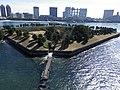 第三台場(台場公園) - panoramio.jpg