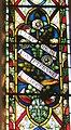 -2020-02-07 East stained glass window - Detail, Saint Nicholas Church, Trunch Road, Swafield (2).JPG