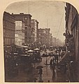-Broadway, New York City, in the rain- MET DP218063.jpg