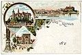 00002-Meißen-1897-Albrechtsburg und Dom, Altstadt und Brücke, Albrechtdenkmal-Brück & Sohn Kunstverlag.jpg