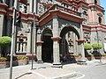 0100jfMinor Basilica Saint Lorenzo Ruiz Binondo Landmarksfvf 12.JPG