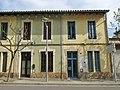 010 Conjunt de cases de Maria Llinàs, c. Villà 19-21 (Sant Cugat del Vallès).jpg