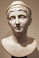 Faustina Major