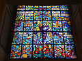 021212 Stained-glass window in Holy Trinity Church in Warsaw (Lutheran) (fragment) - 02.jpg