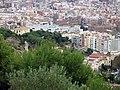029 El Guinardó i l'hospital de Sant Pau des del turó de la Rovira.jpg