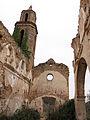 032 Ruïnes de Sant Miquel Arcàngel (Marmellar).JPG