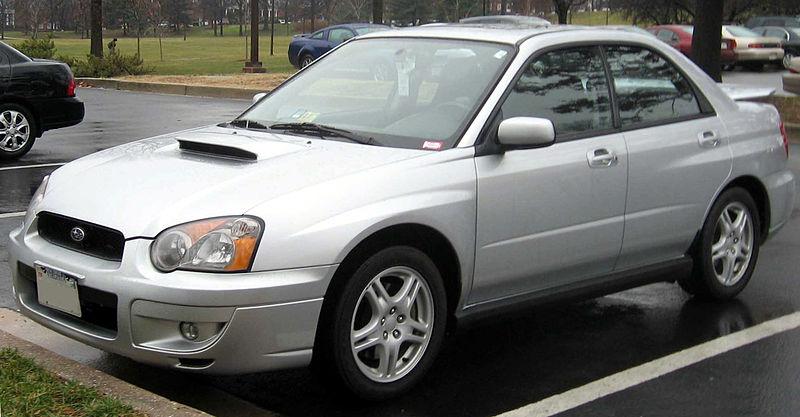 File:04-05 Subaru WRX sedan.jpg