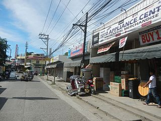 Pandi, Bulacan Municipality in Central Luzon, Philippines