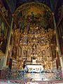 089 Perpignan Cathédrale Saint-Jean Retable du XVIème siècle.JPG