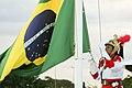 08 03 2019 Arriamento da Bandeira Nacional no Palácio do Planalto (32380074037).jpg