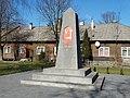 1. Radviliškis. Vytauto paminklas.JPG