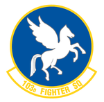 103d Fighter Squadron