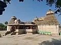 11th 12th century Chaya Someshwara Temple, Panagal Telangana India - 6.jpg