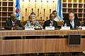 11th meeting of the UN Broadband Commission for Digital Development, UNESCO headquarters, Paris. 26-27 February 2015 (16637256766).jpg