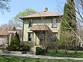 124 S. Franklin St., East Side Historic District, Stoughton, WI.JPG