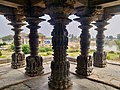 12th century Mahadeva temple, Itagi, Karnataka India - 90.jpg