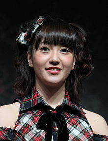 130413 AKB48 at Tokyo Auto Salon Singapore Meet & Greet 2 and Performance (6).jpg