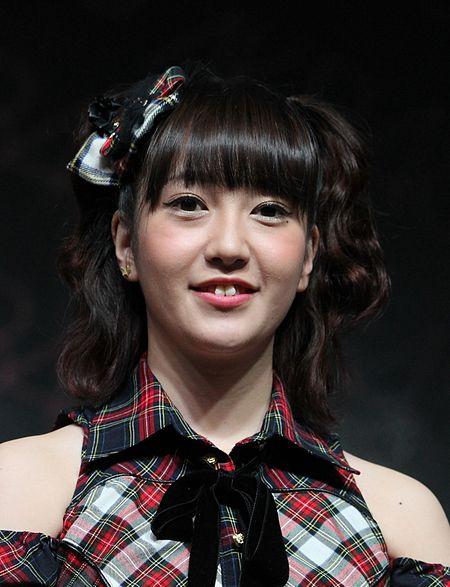 130413 AKB48 at Tokyo Auto Salon Singapore Meet & Greet 2 and Performance (6).jpg