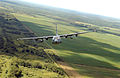 133rd Airlift Wing C-130H Hercules over Minnesota.jpg