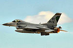 138th Fighter Squadron - General Dynamics F-16C Block 30B Fighting Falcon 85-1570 -2.jpg