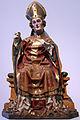 1445 Seeon Heiliger Bischof A Bishop Saint Bodemuseum anagoria.JPG
