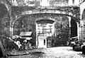 16-Architectural Flat Arch-Ruins of San Domingo-Panama City.jpg