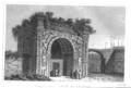 1830 triumphal arch Tripoli.png