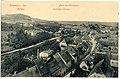 18319-Kamenz-1914-Blick auf Kamenz vom Kirchturm-Brück & Sohn Kunstverlag.jpg