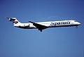 183aw - Spanair MD-83, EC-HKP@ZRH,20.07.2002 - Flickr - Aero Icarus.jpg