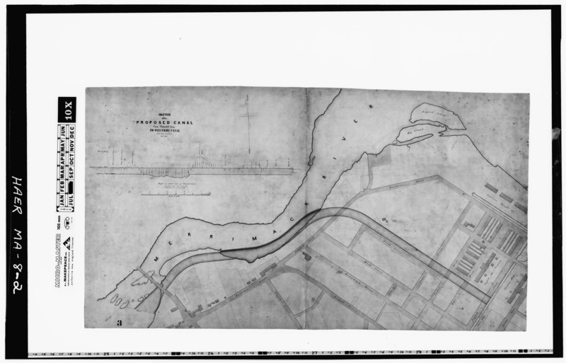 Drawing Lines James Rachels Summary : File sketch of proposed canal from pawtucket dam to
