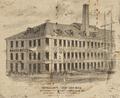 1852 FlourMill CommercialSt Boston McIntyre map detail.png